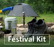 View & Buy Festival Kit