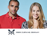 CREW CLOTHING - NEW ARRIVALS