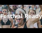 Festival Ready?