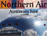 American Airstream Hire