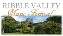 RIBBLE VALLEY MUSIC FESTIVAL Logo
