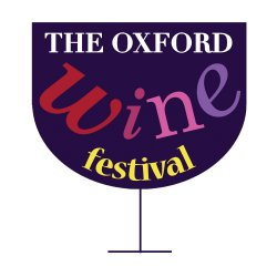 The Oxford Wine Festival 2017 logo