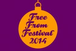 Free From Festival 2014 Logo