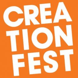Creation Fest logo