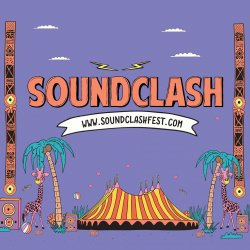 Soundclash  logo
