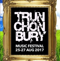 Trunchonbury 2017 logo