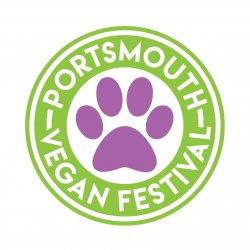 Portsmouth Vegan Festival logo