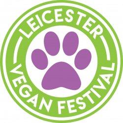 Leicester Vegan Festival logo