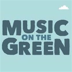 Music On The Green logo
