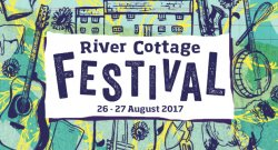 River Cottage Festival logo