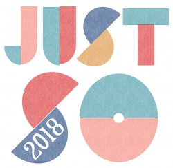 Just So Festival 2018 logo