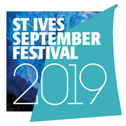 St Ives September Festival Logo