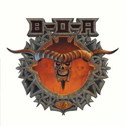 Bloodstock Open Air logo
