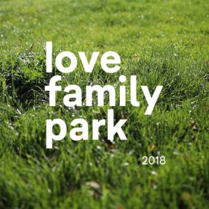LOVE FAMILY PARK 2018  Logo