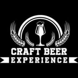 Craft Beer Experience Festival logo