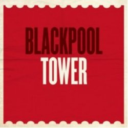 Blackpool Tower Soul Weekender Logo