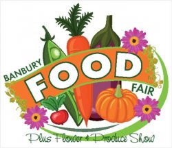 Banbury Food Fair logo