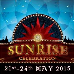 Sunrise Celebration Festival logo