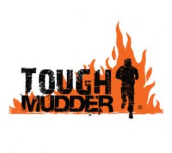 Tough Mudder London South Logo