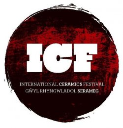 The International Ceramics Festival Logo