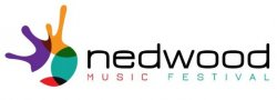 Nedwood Music Festival logo