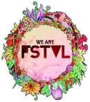 WE ARE FSTVL logo