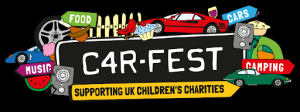 CarFest South logo