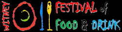 Witney Festival of Food and Drink Logo