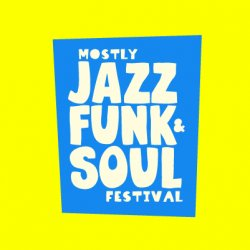 Mostly Jazz Funk And Soul logo