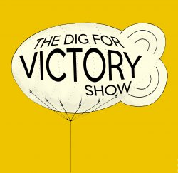 Dig for victory show logo