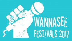 Wannasee Weekend Live Tribute Festival Bishop Auckland logo