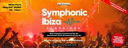 Revival Presents: Ibiza Classical logo