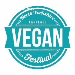 North Yorkshire Vegan Festival logo
