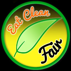 Eat Clean Fair logo