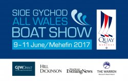 All Wales Boat Show  Logo