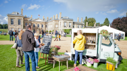 Althorp Food and Drink Festival Logo