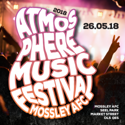 Atmosphere Festival logo