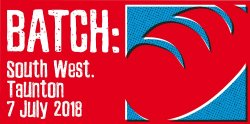 BATCH: South West Logo