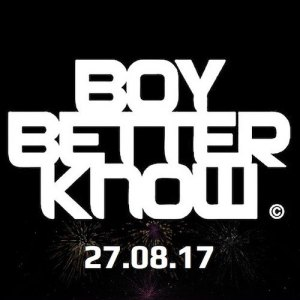 Boy Better Know Takeover at The O2 logo