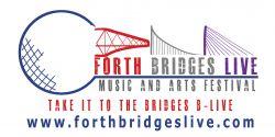 Forth Bridges Live logo