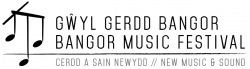 Bangor Music Festival logo