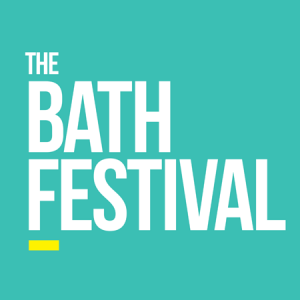 The Bath Festival - Finale Weekend Logo