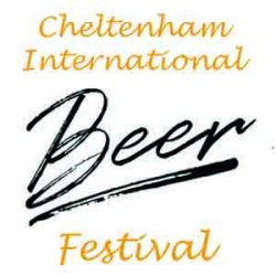 Cheltenham International Beer Festival Logo