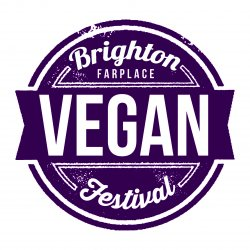 Brighton Vegan Festival logo