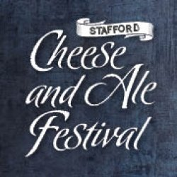 Stafford Cheese and Ale Festival logo