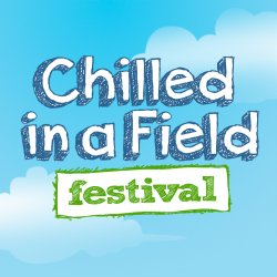 Chilled in a Field Festival Logo