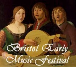 Bristol Early Music Festival logo