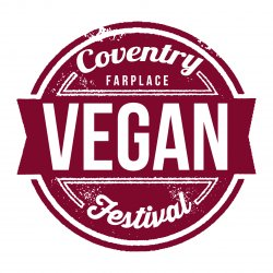 Coventry Vegan Festival Logo