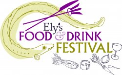 Ely Food and Drink Festival 2019  Logo