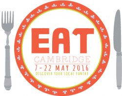 Eat Cambridge  Logo